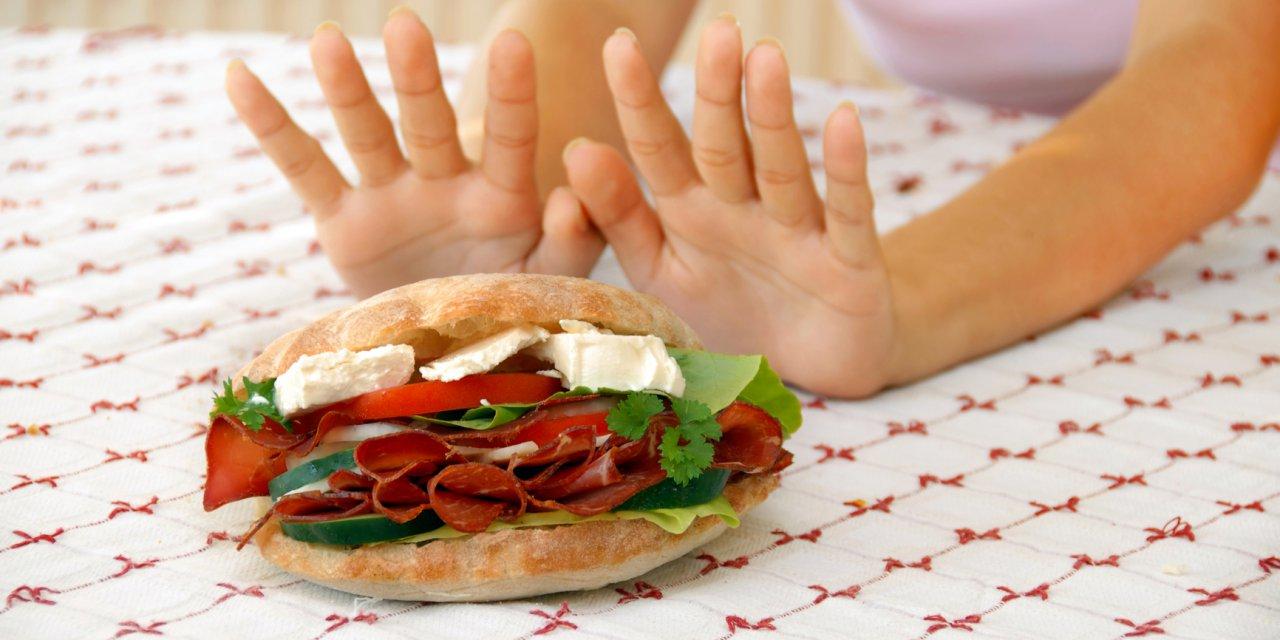 Острая еда провоцирует обострение панкреатита