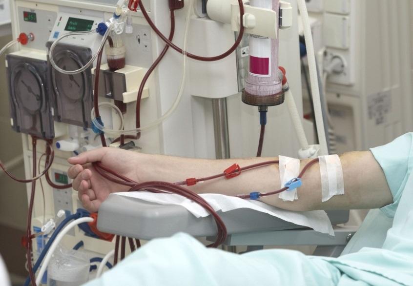 При первых подозрениях на панкреатит пациента следует немедленно госпитализировать