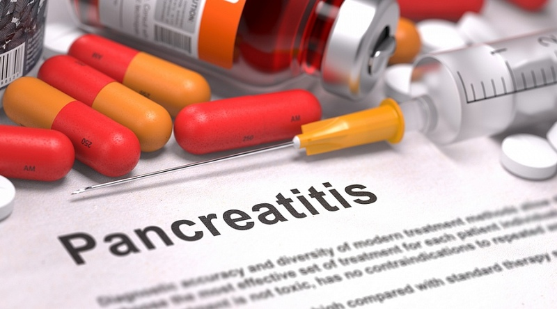 Панкреатит симптомы и лечение диета 5