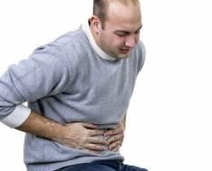 Острый деструктивный панкреатит