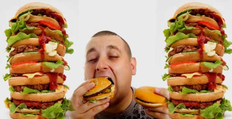 Злоупотребление жирной пищей - одна из причин панкреатита