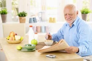 Питание при панкреатите