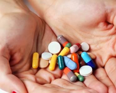 Препараты при остром панкреатите