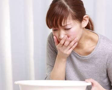 Рвота при остром панкреатите