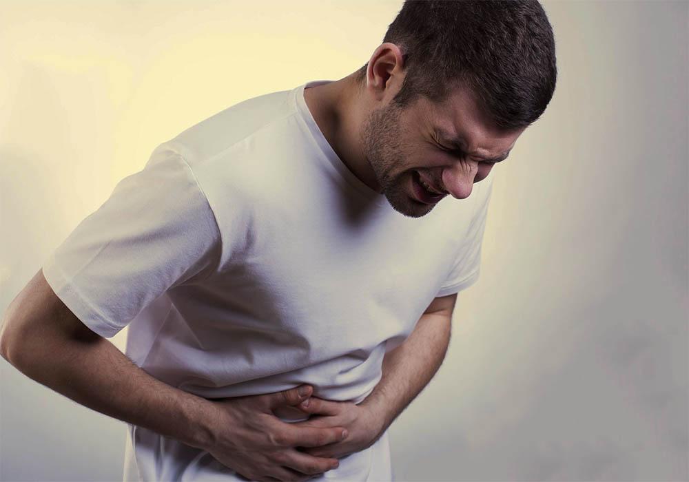 Хронический рецидивирующий панкреатит