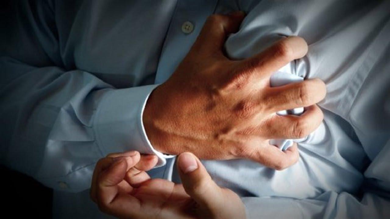 При болевом панкреатите боль может чувствоваться и в других органах