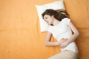 Боли в левом подреберье свидетельствуют о нарушении функции поджелудочной железы