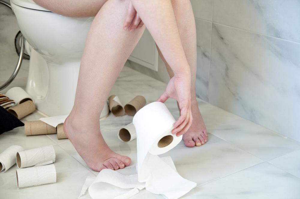 Одним из симптомов панкреатита является диарея