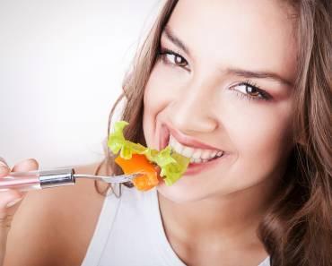 Правильное питание - обязательно при панкреатите