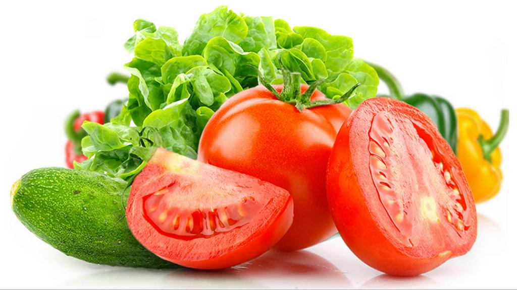 Овощи, даже при хроническом панкреатите, обязательно должны быть включены в меню