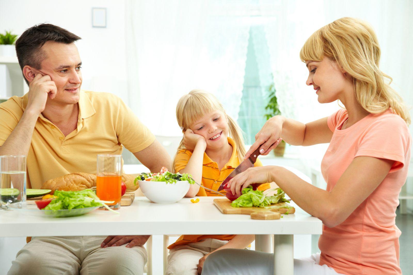 Соблюдение диеты важно не только при приступах болезни, но и в период ремиссии