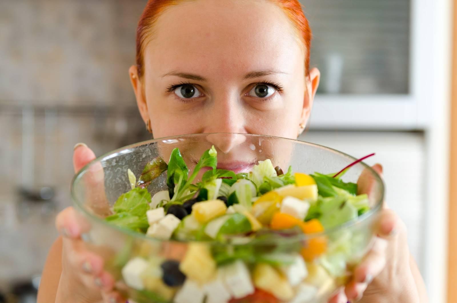 Правильное питание - залог успешного лечения панкреатита