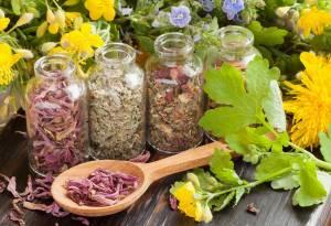 Перед использованием трав посоветуйтесь с лечащим врачом